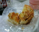 チーズオニオンパン